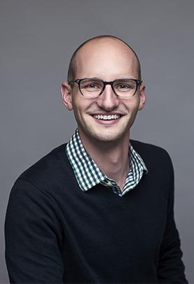 Anthony Fossi