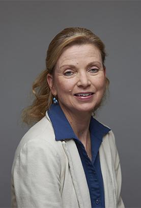 Donna Aldrich