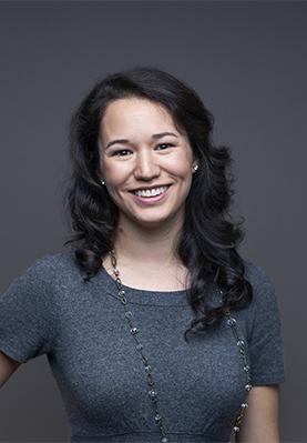 Natalie Rowe